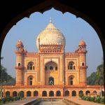 Ropa de viaje a India